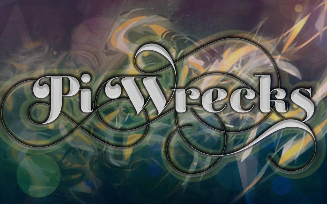 Pi Wrecks