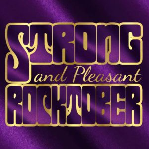 STRONG and Pleasant ROCKTOBER Tickets